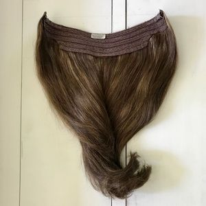 """Halo Couture Hair 16"""""""